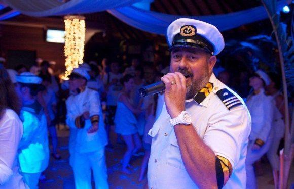 Zurück auf der Insel: Der neue, alte Clubdirektor im ROBINSON Club Maldives
