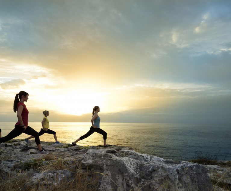 Entspannen, relaxen, wohlfühlen: Mit WellFit® made by ROBINSON