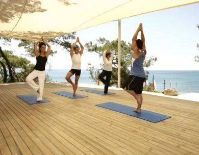 Yoga im Urlaub? Achtung Suchtgefahr!