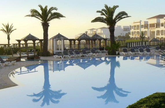 Ein Traum aus 1.000 und 1 Nacht: Mein Urlaub im ROBINSON Club Agadir