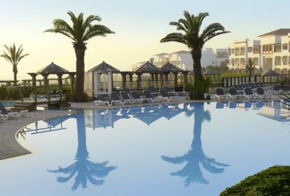 Ein Traum aus 1001 Nacht: Mein Urlaub im ROBINSON Club Agadir
