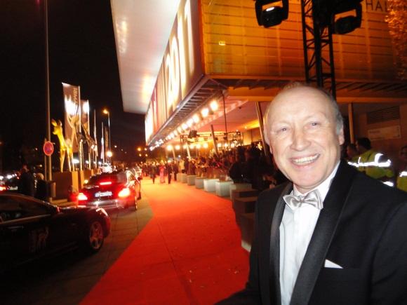 Eine Ära geht zu Ende: ROBINSON Marketing-Chef Klaus Gengenbach geht
