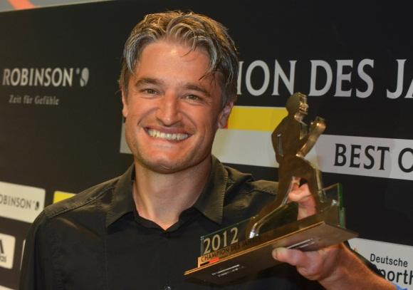 30 Grad, 88 Sportler & 100 Prozent ROBINSON: Der CHAMPION DES JAHRES 2012