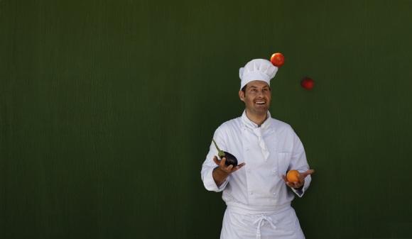 Kulinarisches Anti-Stress-Programm: Mit ROBINSON WellFood® und Felicity Food