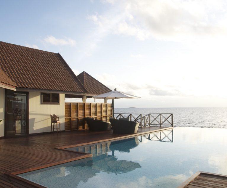 """""""Feel like a president"""": Ein ganz besonderes Angebot im ROBINSON Club Maldives"""