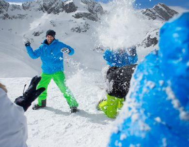 Skiurlaub für Singles: ROBINSON Angebote für Alleinreisende