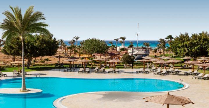 Sommer im Winter: Sonne tanken im ROBINSON Club Soma Bay
