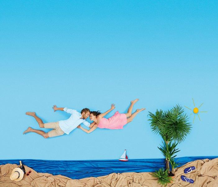 """ROBINSON geht mit aktueller Werbekampagne neue Wege / Motto: """"So sehr wir sind wir nur hier"""""""