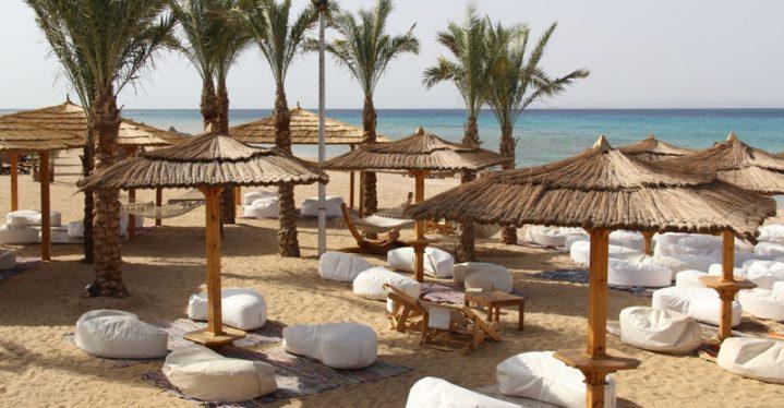 Frisch renoviert am Roten Meer: Der ROBINSON Club Soma Bay startet wieder durch