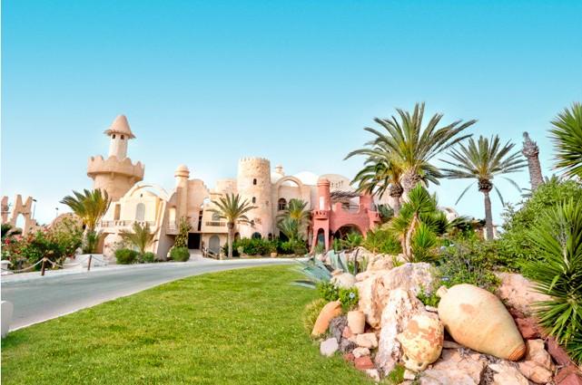Unser neuer Club auf Djerba: Ein Urlaubsmärchen aus 1.001 Nacht
