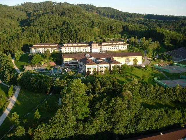 Paradies für Familien: Der ROBINSON Club Ampflwang startet nach Renovierung in die neue Saison