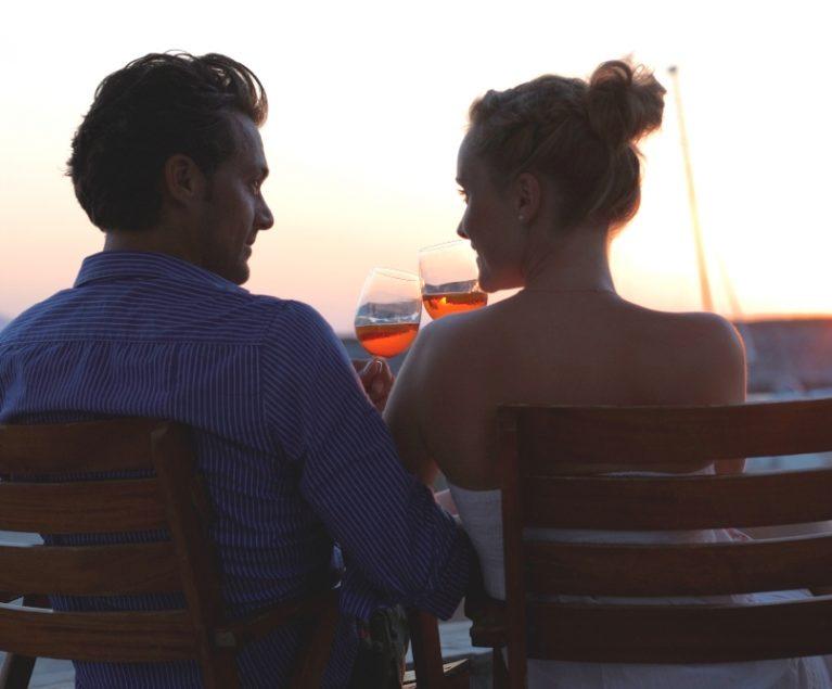 Fünf Gründe, warum du mit deinem Herzblatt am Valentinstag in die Ferne reisen solltest