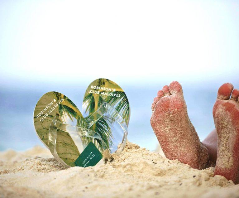 Die ultimative Packliste für deinen Sommerurlaub im ROBINSON Club