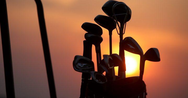 Die schönsten Golfplätze