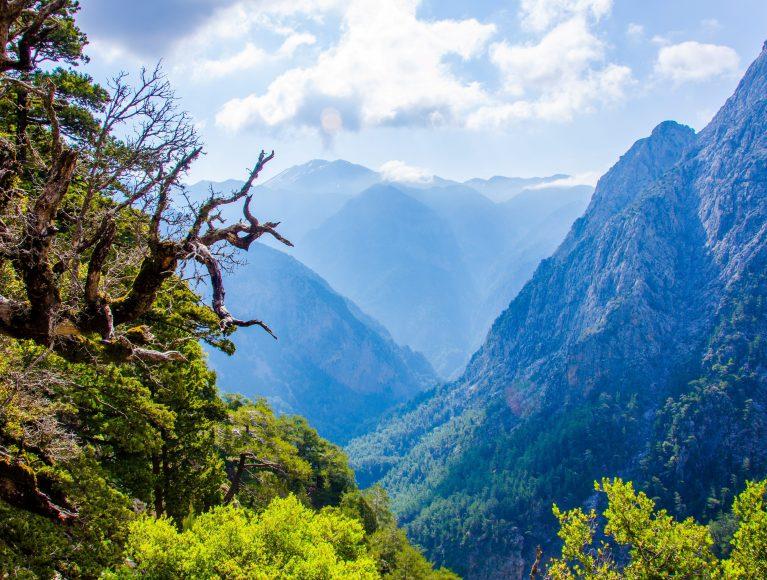 Die 10 schönsten Orte auf Kreta!