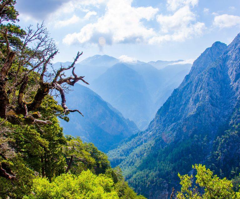 Die TOP 10 der schönsten Orte auf Kreta!