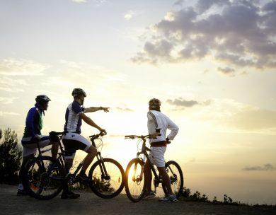 Radsport-Eldorado: die Canyon.Base auf Mallorca