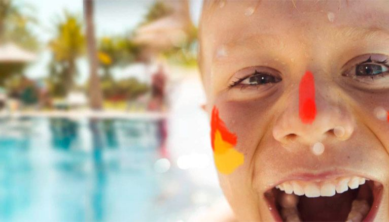 Spielen, Buddeln, Entdecken: Sommerstart für die Kleinsten im ROBINSON Club Pamfilya