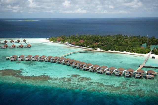 Reiseblogger-Test: Willkommen im ROBINSON Club Maldives Teil II