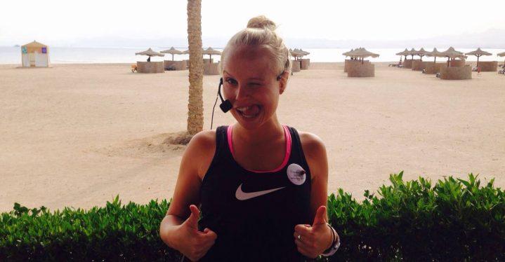 Mit ROBINSON fit für die Zukunft: Unser ROBIN Julia berichtet von ihrer Zeit als SpoFi