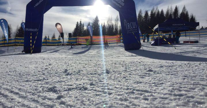Ski-Spaß, steile Abfahrten & abendlicher Hüttenzauber – die ROBINSON SKI MASTERS 2016