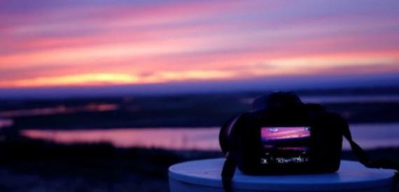 Urlaubsmomente professionell festhalten – Faszination Spiegelreflexkamera