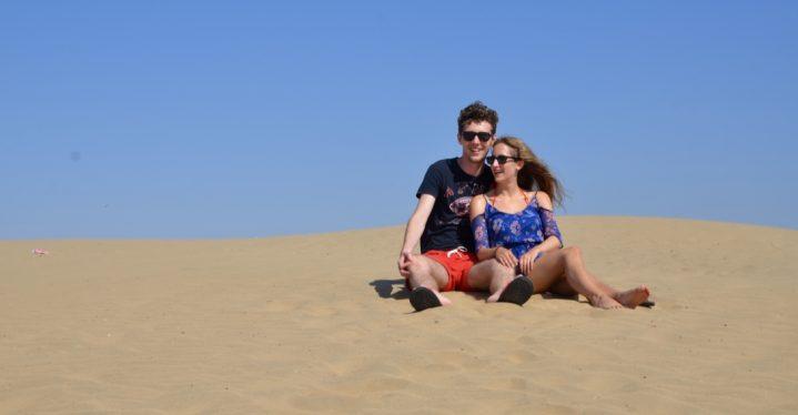 Take me back to ROBINSON – ein Urlaubsbericht aus dem ROBINSON Club Agadir