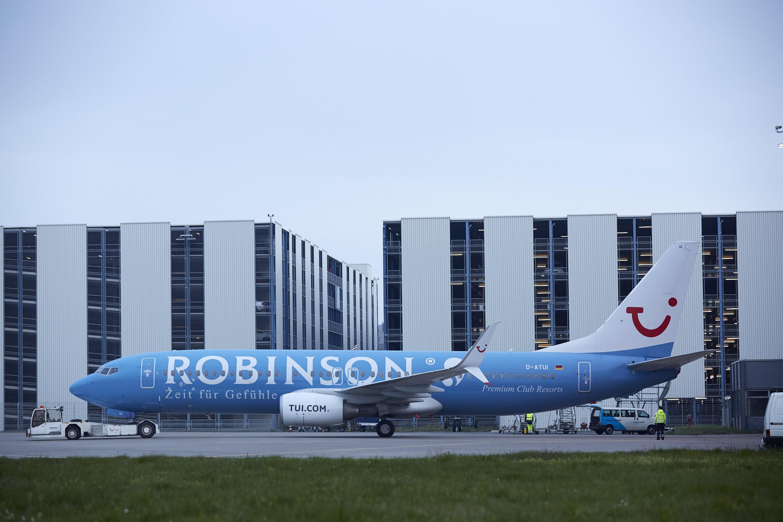 ROBINSON gibt den Startschuss für die Sommersaison 2014