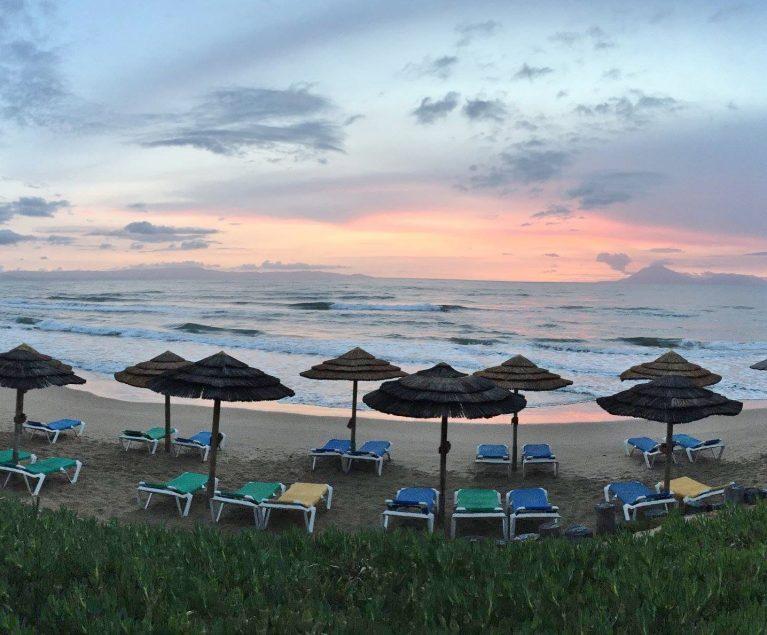 Die sieben schönsten Strände auf der Halbinsel Peloponnes