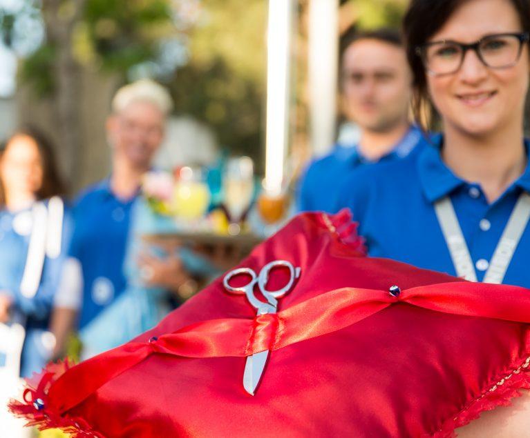 Zwei ROBINSON Clubs auf einen Streich: Neueröffnungen bei ROBINSON