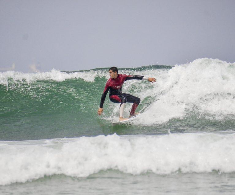 Das Waveriding Camp im ROBINSON Club Agadir – Bloggerin Jenny Strack berichtet / TEIL II