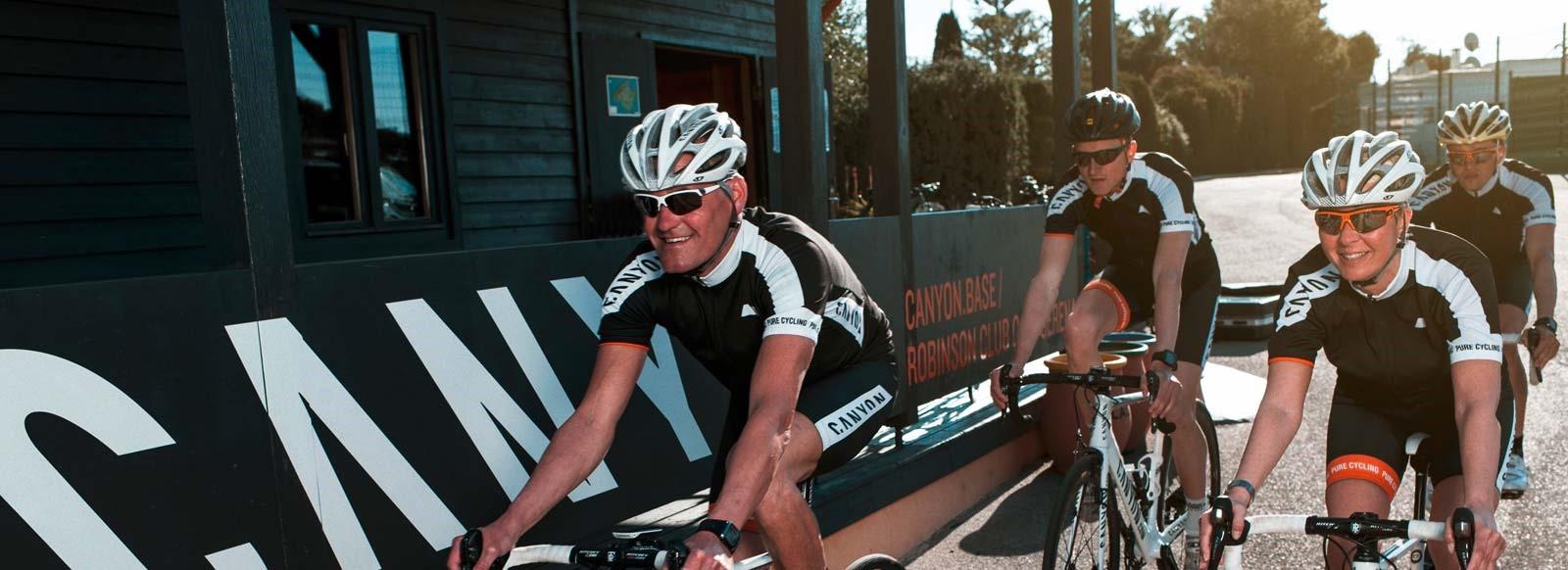 Biken auf Mallorca – eine Radtour nach Santanyi