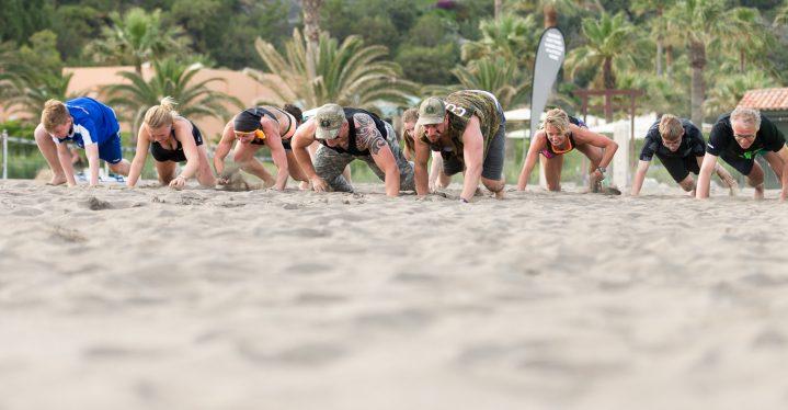 Fitnesstrend: Functional Training