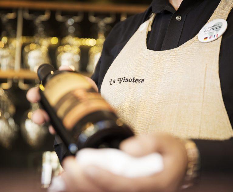 Weinprobe: 9 Fragen an einen Sommelier
