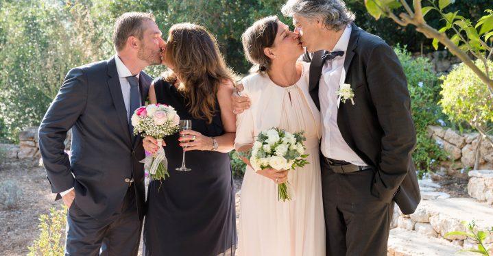 Hochzeit auf Mallorca – ROBINSON Gäste trauen sich