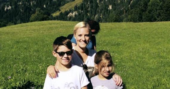 Familie Marmaris testet Robinson Bergurlaub