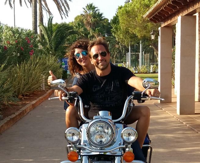 Motorradurlaub im Herbst: Tipps von einem echten Harley-Davidson-Fan