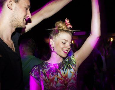 Partyrückblick: die ROBINSON CAMYUVA NIGHT
