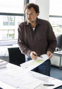 Robinson Architekt Samer Abedallah