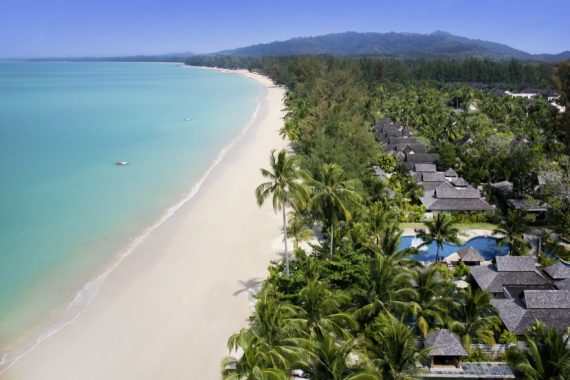 robinson-club-khao-lak-am-strand