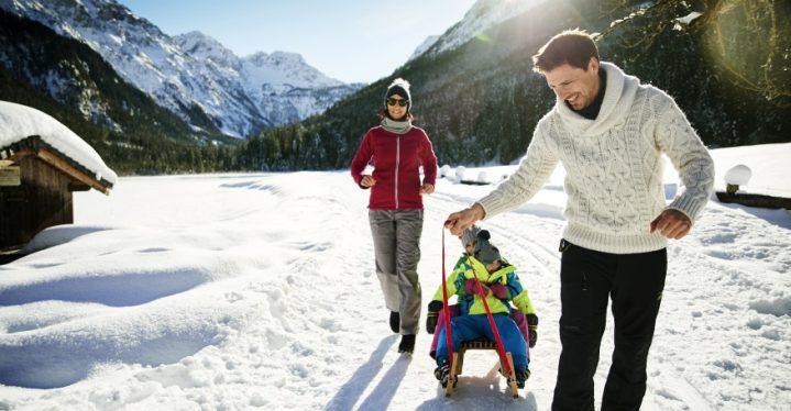 Wintersport in Österreich: 5 Tipps für Alternativen zum Skifahren