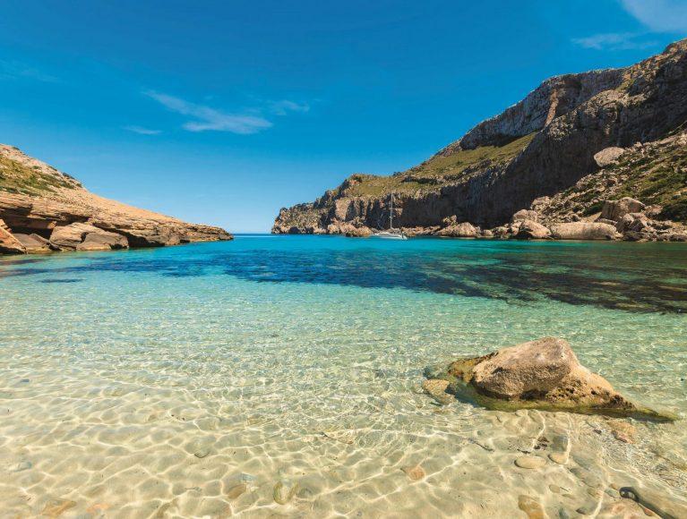 Die 5 schönsten Strände auf Mallorca