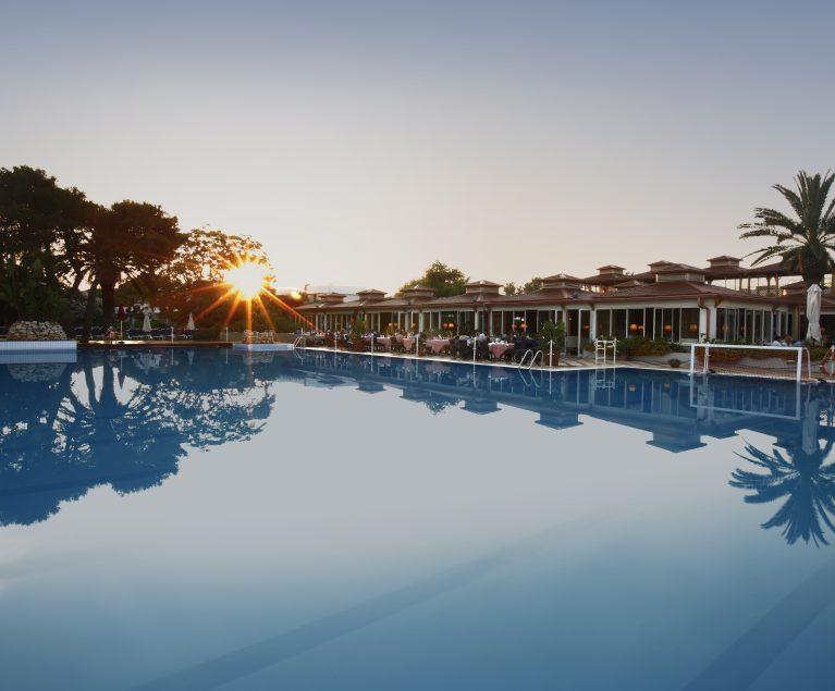 Entdecke den Familienclub ROBINSON Club Apulia in Italien