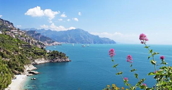 Strände und Küste in Italien