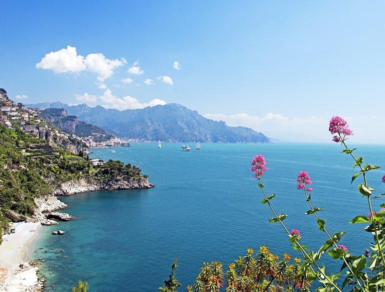 Die Top 5 der schönsten Strände in Apulien