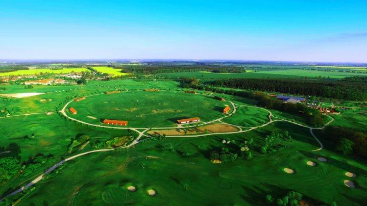 Golfanlage in Mecklenburg-Vorpommern