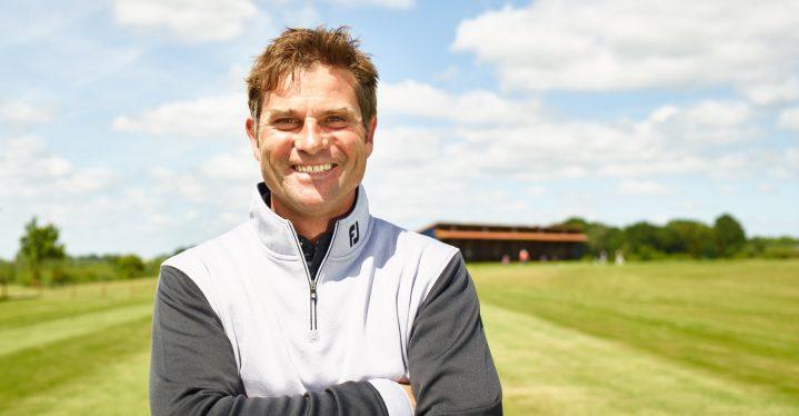 Profi-Golfer Sven Strüver im Interview