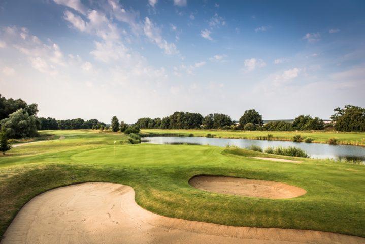 Golfanlage im ROBINSON Club