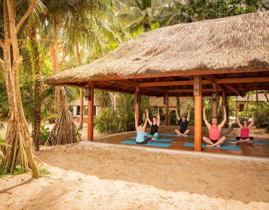 Die besten Gründe für einen Yoga-Urlaub