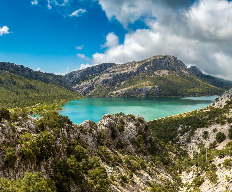 Die Region um Tudossa gehört zu den schönsten Wanderzielen auf Mallorca